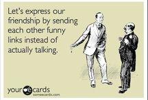 My Sarcasm / by Katharina West