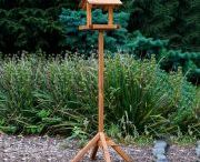 Anchor Fast Bird Tables / Complete range of Anchor Fast Bird Tables
