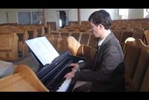 Free piano sheet music / Here you find piano sheet music from Havasi Balázs, my pieces and others