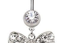 Novelty Jewelry - Body Jewelry