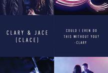 #Clace