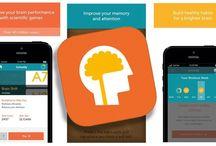 Apple brain training