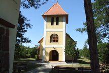 Balatonfenyves / Balatonfenyves Stadt am Plattensee / UNgarn