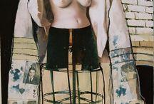 marcel duchamp collage