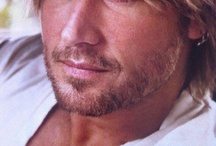 Keith Urban / Sexy and a great singer!!! / by Stephanie Shifley