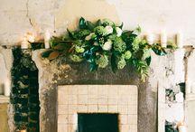 Wedding Candle Ideas // / Beautiful candle ideas for your wedding day. Make your wedding day magical. Add candles!