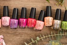 New Orleans | Spring 2016 / by OPI