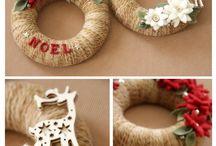 ghirlande/wreath / ghirlande creative/creative wreath
