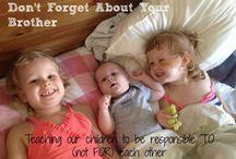 Being Mama :: growingmeplusthree