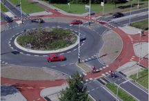 Cycle Roundabout