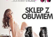 styloweobcasy.pl / Sklep internetowy z obuwiem damskim i torebkami www.styloweobcasy.pl Modne obuwie damskie ,stylowe torebki dla kobiet,piękne fasony i komfort noszenia  Obuwie dla kobiet ceniących piękne fasony i komfort noszenia.Mnóstwo wyjątkowych modeli, w najlepszych cenach z dostawą prosto do domu.Polecamy wyjątkowe kolekcje obuwia -botki na obcasie,czółenka na szpilce,modne czarne kozaki, które swoim kształtem i kolorystykę zachwyca niejedną fashionistkę.