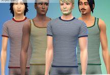 The Sims 4 CC by Kliekie