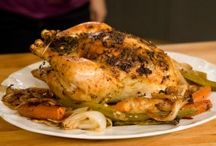 Recipes - poultry / by Linda Bays