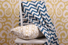 Suburban Home Enchanted Collection / by Duralee