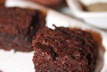 recipes: sweet