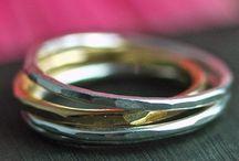 Rings & Shiny Things