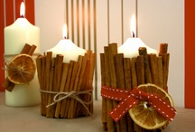 christmas / some diy ideas and recipes for the cosy time.