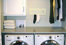 χωρος πλυντηριου ρουχων