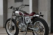 Small capacity bikes <250
