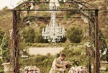 cute wedding ideas / by Val Mira