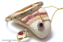 Birthstones / Thoughtful jewellery gifts for birthdays.