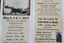 2017 Mt Festival and Fun Run