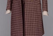 1915-45 woman suits