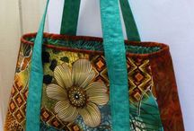 Bags and handbags - Tašky a kabelky