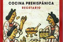 Recetas Prehispanicas