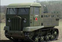 STZ-5 Vulcan
