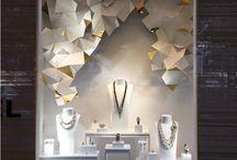 jewelry shop window