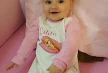 Emke szerkók - Birthday baby clothes