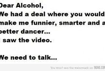 Humor me!