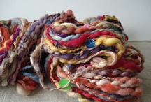 Everything YARN! / by Anita Galliott