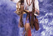modelos de roupas hippie