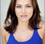 TRIESTE KELLY DUNN (F) / Trieste Kelly Dunn born january 14, 1981 in provo, utah, usa