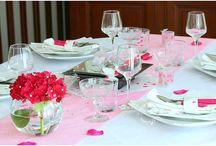 """table """"papillon"""""""