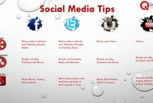 Digital Infographics / Graphic and Pictorial Visual Representations of Digital Information