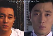 So Ji Sub Collages & Creation / It's about all collages and creation about So Ji Sub