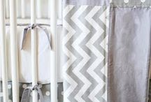 Nursery Ideas / by Amanda Hess