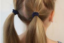 Dóri frizura
