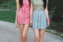 Kardashian's girls