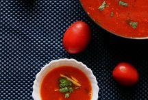 Soups, Stews, Dals