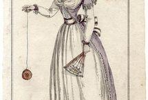 Classicisme fashion
