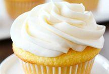 2ingredient lemon cupcake