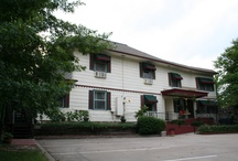 Independence Bed & Breakfast / by Independence Tourism