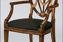 Dining Chairs / Beautiful dining chairs for function and display. / by Elizabeth Ray