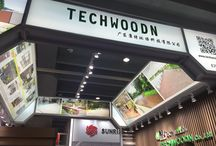 Canton Fair / Welcome to Canton Fair: In 1st Phase, Date: 15~19th April, 2017 Techwoodn Booth No.: Hall 9.1 E29~30, F14~15.