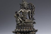 A passage to India / Beautiful art and artifacts from India.