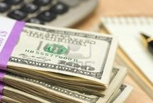 EARN EXTRA MONEY / Ideas on how to earn some extra money.